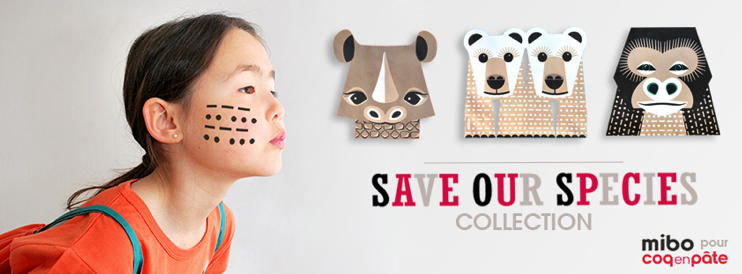 save our species collection